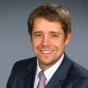 Martin Thienel, Senior Associate, Strategic Service Consulting