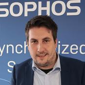 Daniel Gieselmann, Senior Sales Engineer, Sophos