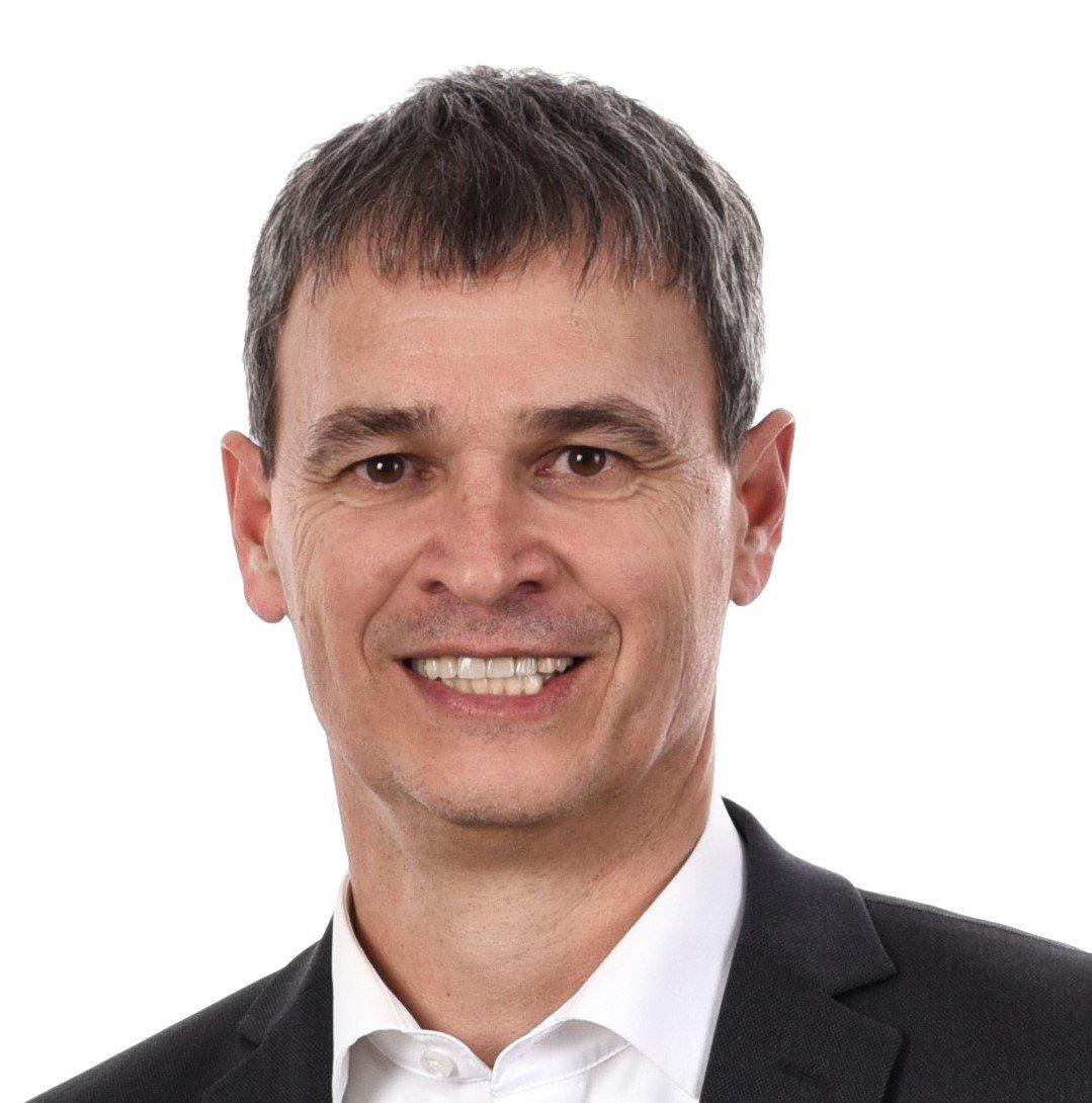 Harald Matzke