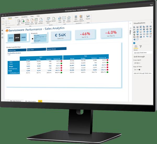 Monitor-Power-B-Integration