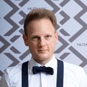 Rodney Reinhardt, Channel Sales Manager, Nutanix