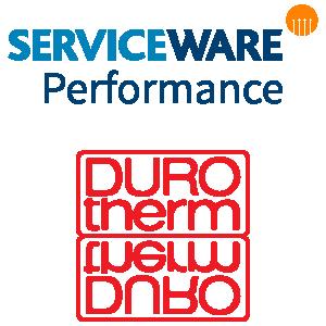 DUROtherm setzt Serviceware Performance für Liquiditätsplanung ein.