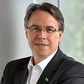 Andreas Hammer, Head of Controlling Processes & Charging, BASF