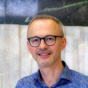 Darius Michnik, Teamleiter Rechenzentrum, mhplus