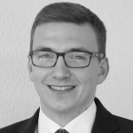 Fabian Mieloch, Enterprise Solution Engineer, Serviceware
