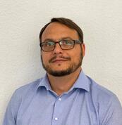 Henning Dey, Business Architect, Serviceware SE