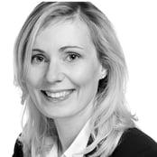 Ingrid Riedel, Managing Service Coordinator, Serviceware