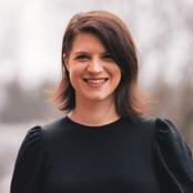 Jennifer Krämer, Process Coordinator Delivery Management, Serviceware