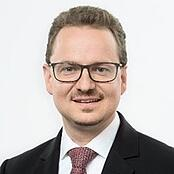 Jörg Thamm, Head of IT Strategy and Target Operating Model, Horváth & Partners GmbH