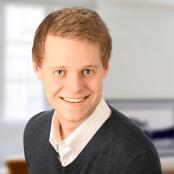 Jonas Schneider, Serviceware Competence Center AI