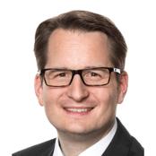 Mathias Espeloer, Director IT, Heuking Kühn Lüer Wojtek