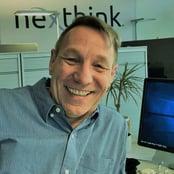 Michael George, Nexthink