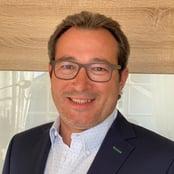 Mirko Bolletta, Account Manager, Varonis