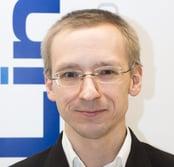 Nico Schunter, Team Lead Presales, Serviceware