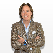 Prof. Dr. Peter Gentsch, Unternehmer, Autor und führender Conversational-Business-Experte im DACH-Raum, Leiter des Instituts für Conversational Business