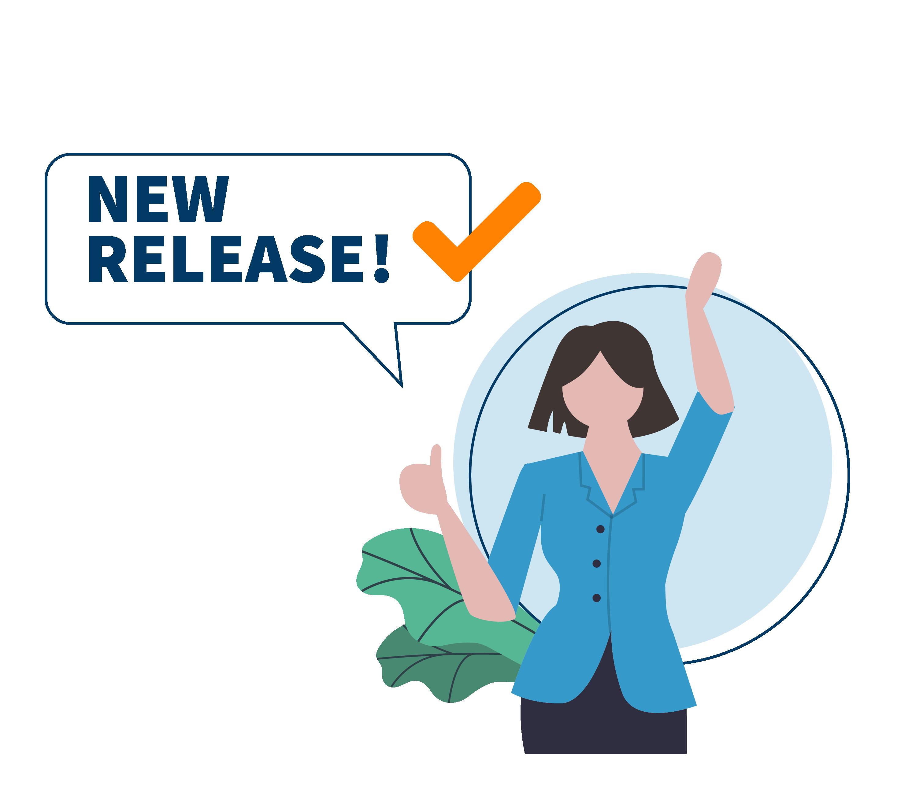 Neue Version Serviceware Processes: Sein Sie dabei!