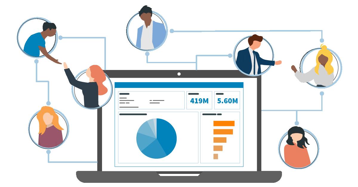 Serviceware Financial 6.0: kollaborative Planung Ihrer Unternehmens-IT und Shared Services