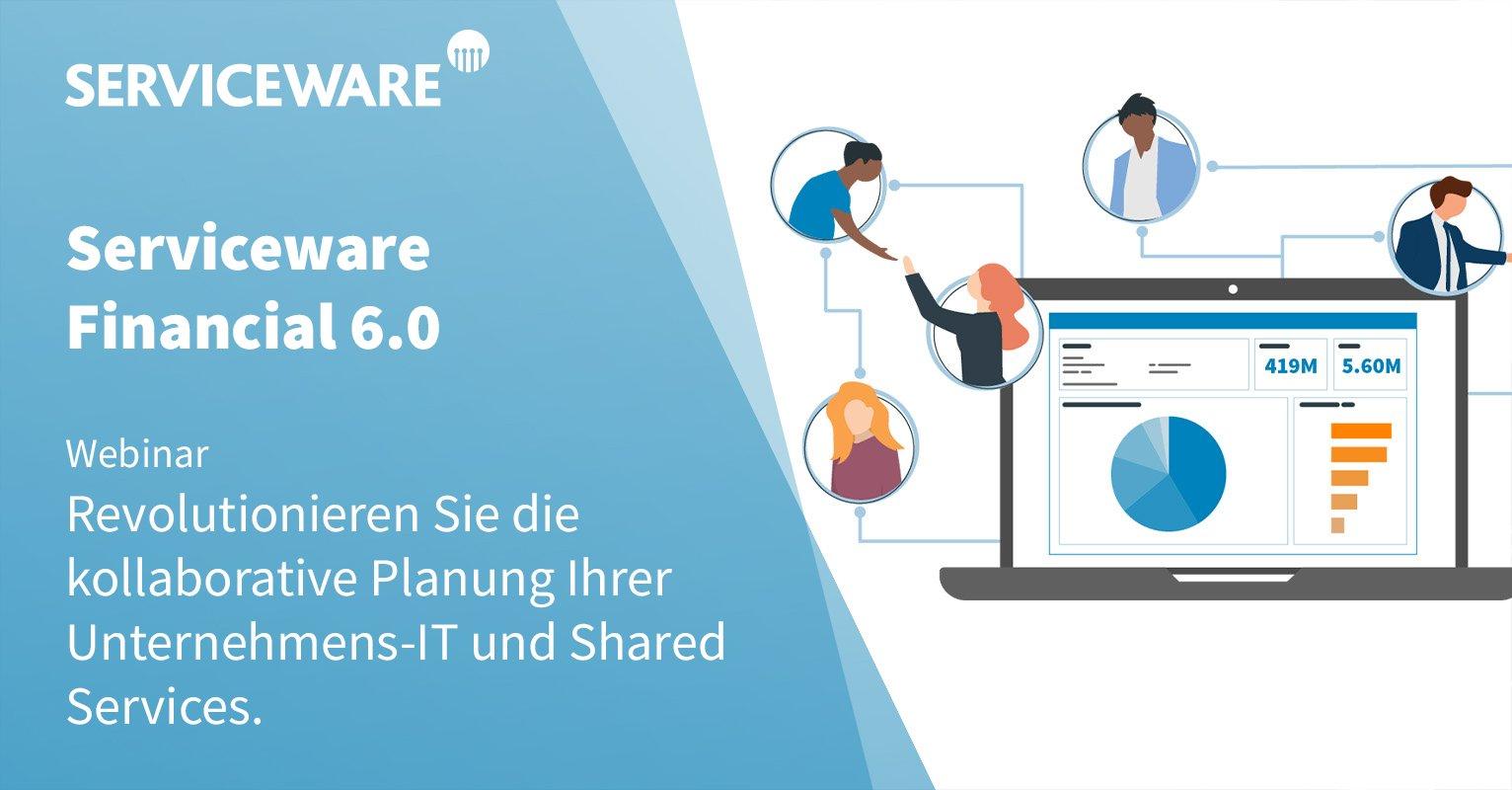 Serviceware Webinar: Financial 6.0