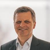 Erich Hettrich, Senior Consultant, Serviceware