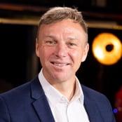 Thomas Huber, Channel Director, Nutanix