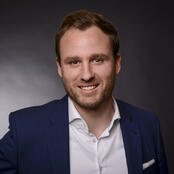 Tobias Grond, Area Sales Manager, Serviceware