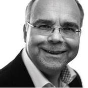 Winfried Machotta, Senior Manager Portfolio Specialist CEUR, Nutanix
