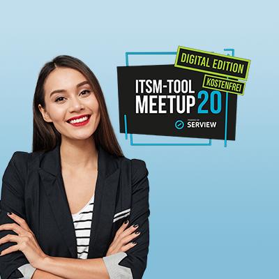 ITSM-Tool-Meetup