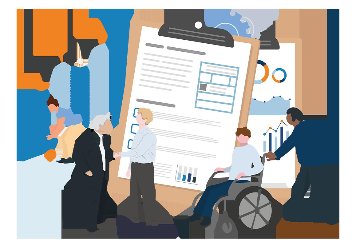 Corporate Performance Management ist auch für Sozialunternehmen Schlüssel zum Erfolg.